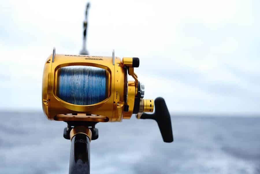 カジキマグロ釣り大会で出張ドローン空撮♪